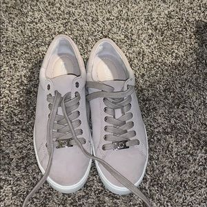 Micheal Kors sneakers size 6.5 cement